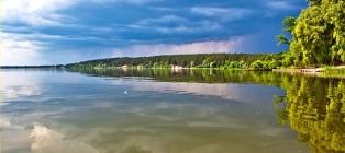 Weekend Saltovskiy. Saltov - Volchansk