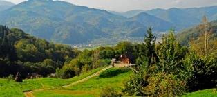 Velvet Bucovina. Chernivtsi - Kamyanets-Podilskyi - Carpathians