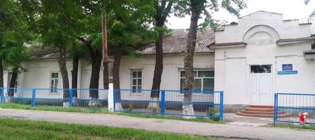 Manors of Kharkiv region. Znamenka - Rakitnoe