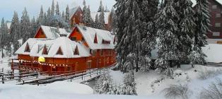 Zimowe wysokie Karpaty. Worochta - Jaremcze - Bukovel - Jasina