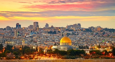 Tour to Israel for Easter 2018