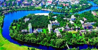 Український Баден-Баден. Миргород на травневі свята