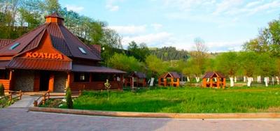 Czarna Tisza. Odpoczynek w Karpatach