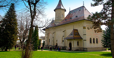 biserica Sfantul Ioan Suceava