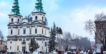 Тернопільський замок 16039746