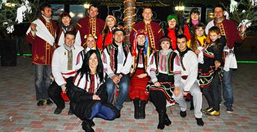 MEGA tour v Karpaty Zoma 2021 4 XNUMX