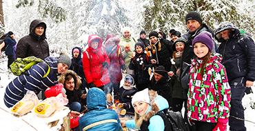 MEGA tour v Karpaty Zoma 2021 9 XNUMX