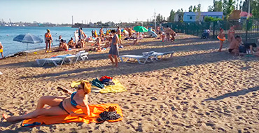 Solnechniy beach 4