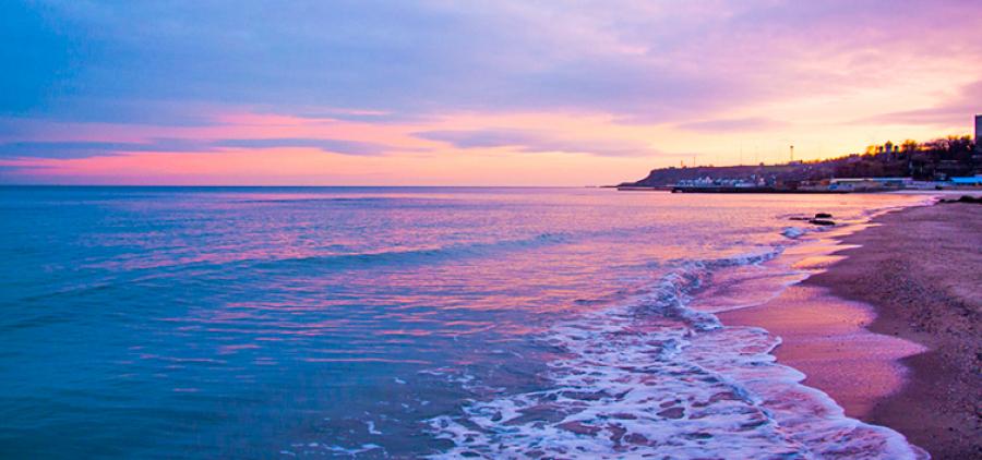 В брызгах моря и солнца. Одесса - Бессарабия - Молдова - Приднестровье - Навигатор Украина